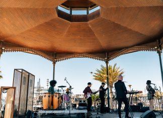 La Marina de Valencia se llena de conciertos con el buen tiempo: cantantes, grupos y fechas de las actuaciones