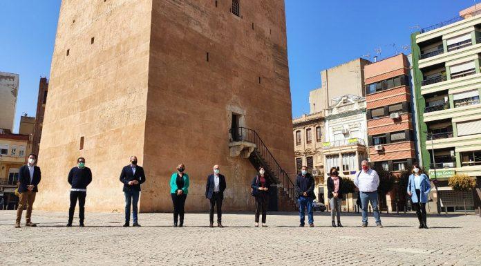 La mancomunidad de l'Horta Sud presenta su nueva estrategia turística