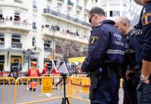 Las vacaciones falleras repuntan los contagios de coronavirus en la Comunitat Valenciana