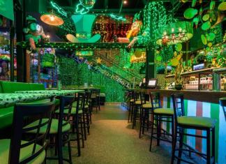 Cinco míticos bares irlandeses para celebrar San Patricio en Valencia