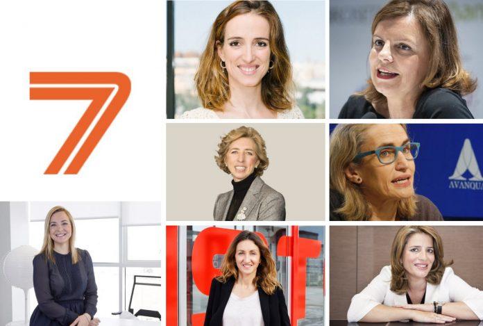 Juana Roig elegida como la mujer valenciana del año