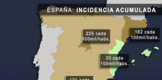 """La pandemia se acerca a la fase de """"control"""" en la Comunitat Valenciana"""
