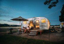 Descubre las mejores zonas de acampada en la Comunidad Valenciana