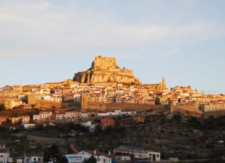 GALERÍA | Descubre cuáles son los 5 pueblos valencianos más bonitos