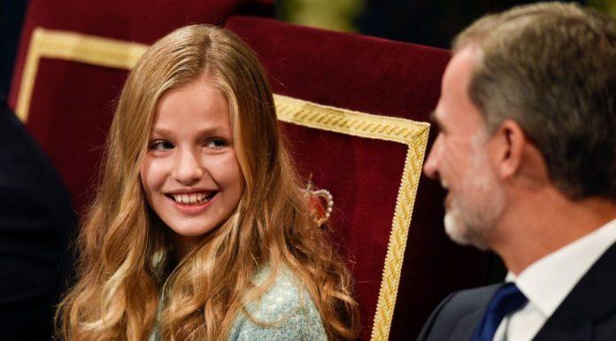 """Zarzalejos, sobre el futuro de la Monarquía: """"Leonor reinará, conviene una mujer en la jefatura del Estado"""""""