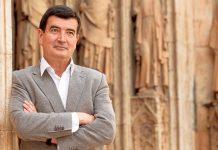 """Fernando Giner tacha de """"insuficientes"""" las ayudas para las Fallas y reivindica mayor apoyo al sector"""