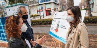 Valencia estrena una estación de energía hidráulica única en España