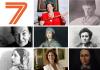 8-M   Las ocho mujeres valencianas que se han convertido en historia de España