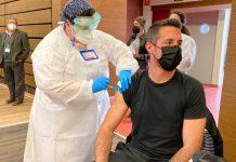 Sanidad explica que hacer si te citan para la vacunación en vacaciones