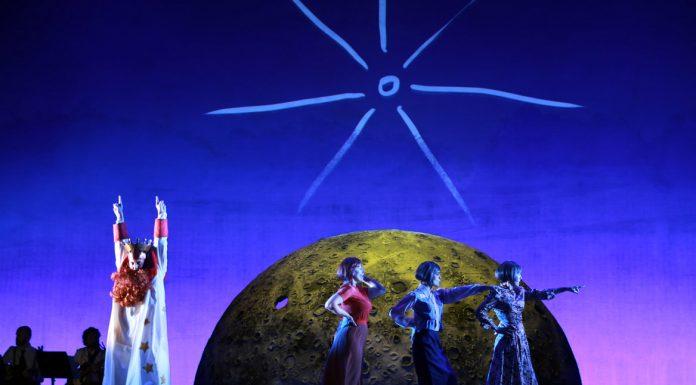 La obra teatral Antoine elige Valencia para su estreno en España
