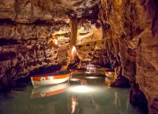 GALERÍA | Las cuevas valencianas más bonitas para visitar el fin de semana