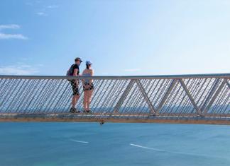 El Mirador del Faro, una joya marítima sobre el Mediterráneo