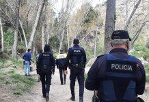 Comienza el operativo policial de control en parques naturales y merenderos de la Comunitat Valenciana