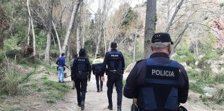 Comienza el operativo policial de la Semana Santa