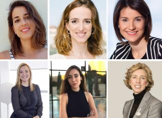 Seis valencianas entran en el Top 100 de Mujeres Líderes de España