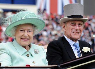 Muere el príncipe Felipe, esposo de la reina de Inglaterra