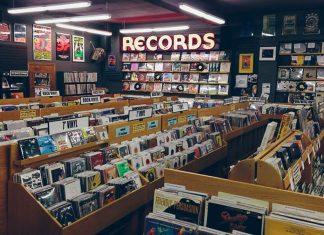 """Las tiendas de discos, un icono """"pop"""" que sigue vivo en Valencia"""