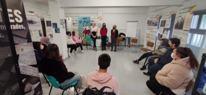 Quart De Poblet presenta la cuarta edición de Jove Oportunitat