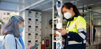 La aplicación EMTRE ayuda a reciclar y ofrece bonificaciones en la tasa TAMER