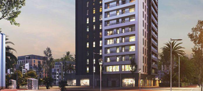 El arquitecto del nuevo Mestalla levantará un nuevo edificio de viviendas en Valencia