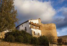 El Barrio de la Villa, un viaje por el Medievo valenciano que lleva hasta túneles ocultos