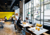 35 restaurantes para disfrutar de la gastronomía internacional sin salir de Valencia