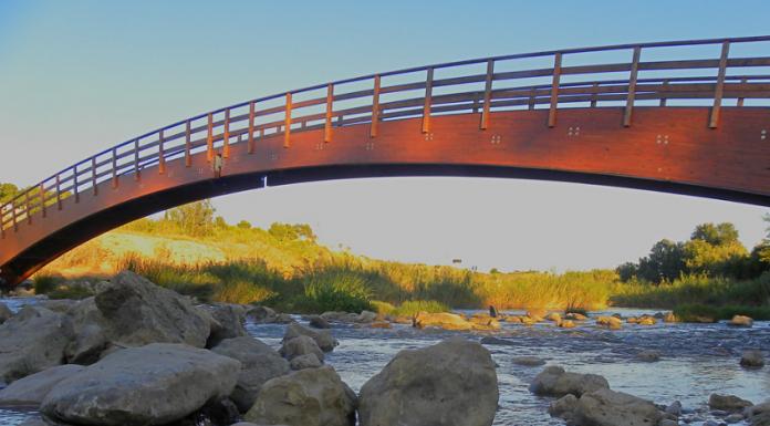 Manises inicia los trabajos para la recuperación del río Turia
