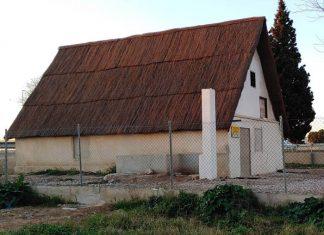 barraca del Tio Tonet