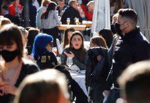 El fin del estado de alarma eliminará las limitaciones de las reuniones sociales