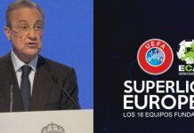 Superliga Europea: ¿Fin del fútbol modesto?