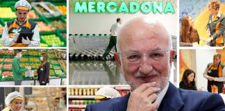 """Mercadona dispara sus ganancias con """"la mejor gestión de la historia"""""""
