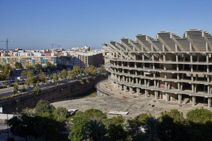 Novedades en el Nou Mestalla a un mes de vencer la ATE
