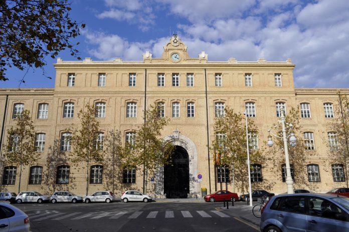 La UCO registra el área de Urbanismo del Ayuntamiento de Valencia por el caso Azud