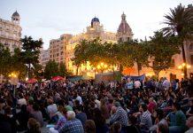 15-M | Diez años del movimiento histórico que cambió la política de todo un país