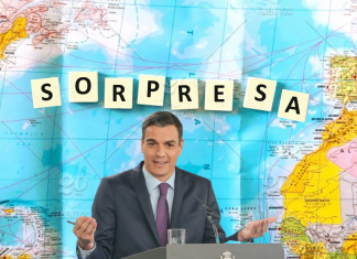 Waynabox regalará 1 millón de euros en viajes si Pedro Sánchez dice 'Sorpresa'