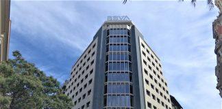 BBVA | Así es la oficina bancaria más grande de la Comunitat Valenciana