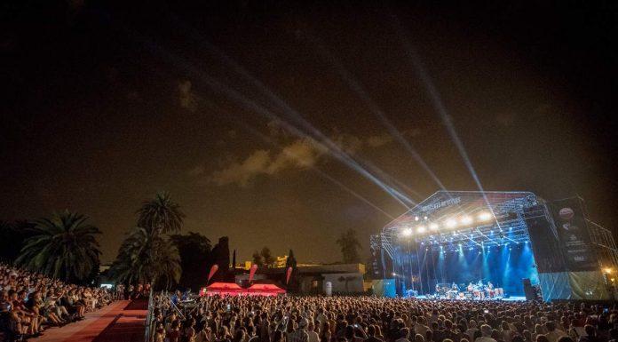 La mejor música los 2000 vuelve por una noche a Valencia
