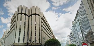 El Corte Inglés abrirá una tienda 'outlet' en pleno centro de Valencia