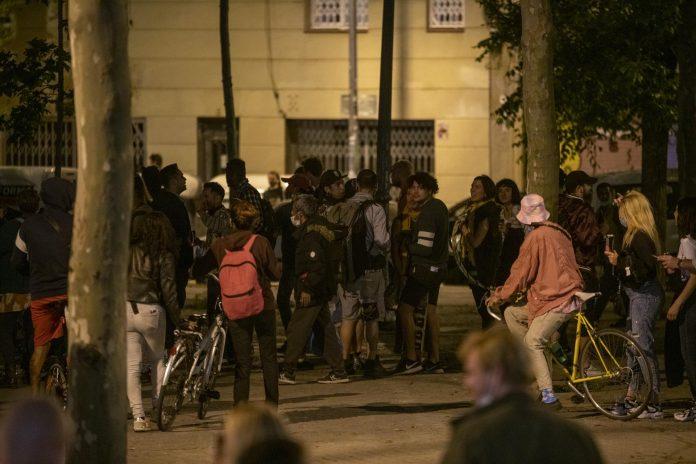 Puig alerta tras las aglomeraciones festivas: