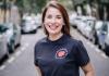 Majo Gimeno, la emprendedora valenciana que ha conseguido mamás para más de 200 niños
