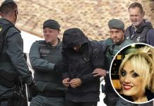 Reactivan la búsqueda de Marta Calvo en una zona próxima a Manuel