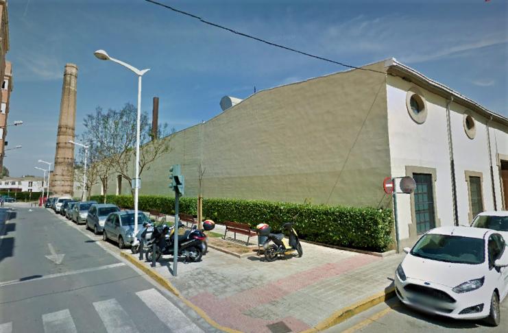 Intentan secuestrar a una menor en una calle del centro de Mislata