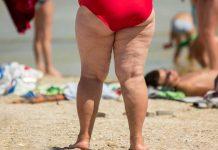 Los valencianos superan la media nacional de obesidad