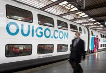 Los trenes low cost llegarán a Valencia este mismo año