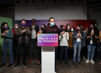 """Pablo Iglesias dimite y abandona la política: """"Dejo todos mis cargos"""""""
