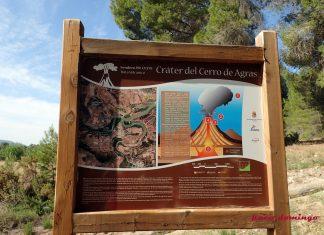 El manantial de Hervideros, una fuente termal sobre el volcán dormido de Valencia