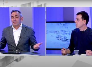 Tensión entre los diputados de Partido Popular y Podemos por las ayudas a la hostelería