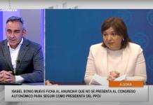 Miguel Barrachina, diputado del PP, valora la situación tras la marcha de Isabel Bonig