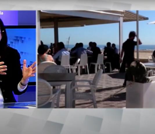 Elisa Chulià explica las medidas que mejoraría el sistema de pensiones