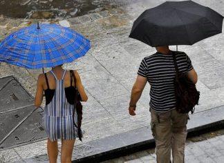 Tiempo en Valencia: fuertes tormentas en puntos de la Comunitat